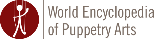 Logo World Encyclopaedia of Puppetry Arts