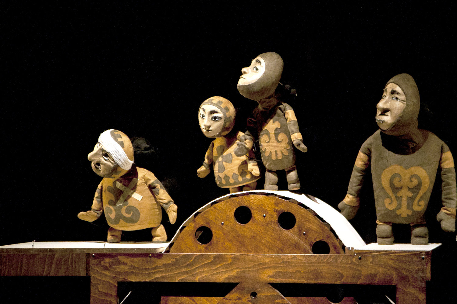 Croatia World Encyclopedia Of Puppetry Arts