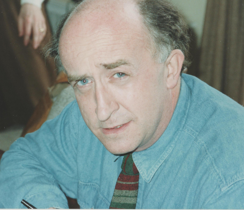 Portrait de Tim Webb, co-fondateur de Oily Cart (Londres, Royaume-Uni). Photo réproduite avec l'aimable autorisation de Penny Francis