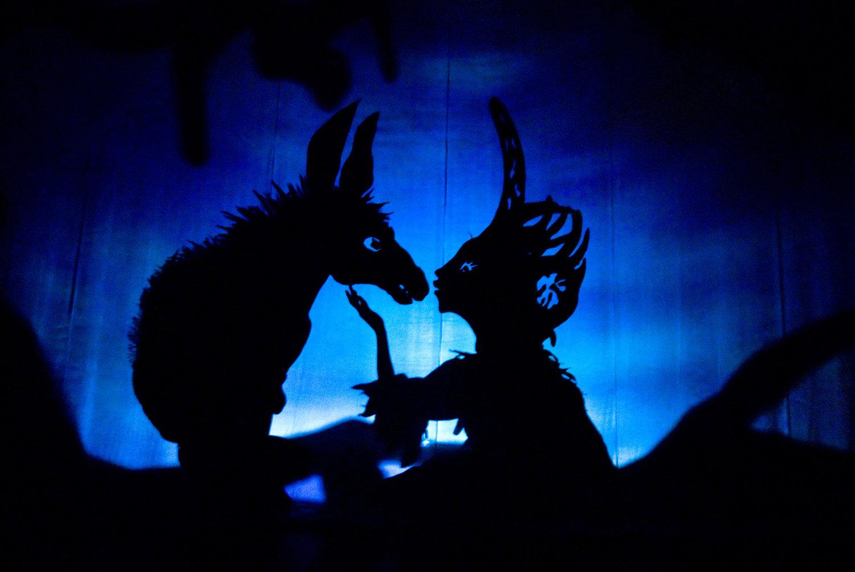 <em>Sogno di una notte di mezza estate</em> (2011), une coproduction de Teatro Gioco Vita / imPerfect Dancers Company / Teatro Comunale di Modena (Italie), mise en scène : Fabrizio Montecchi. Photo: Jonathan Gobbi